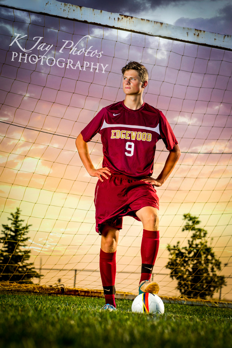 soccer senior pictures kjay photography in madison fun and