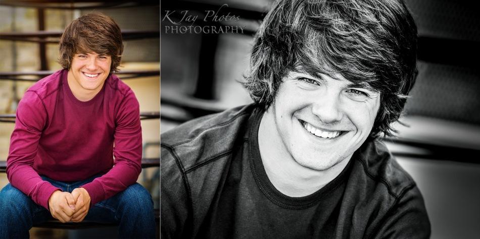 K Jay Photos Photography Boy High School Senior Portraits