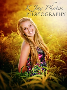Sunset Senior Pictures