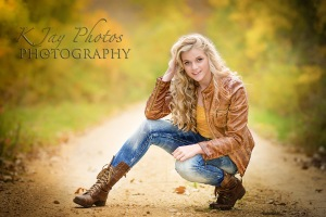K Jay Photos Photography, Madison WI, specializes in high school senior pictures.  Consider fall for your senior pictures in 2016.  www.kjayportraits.com