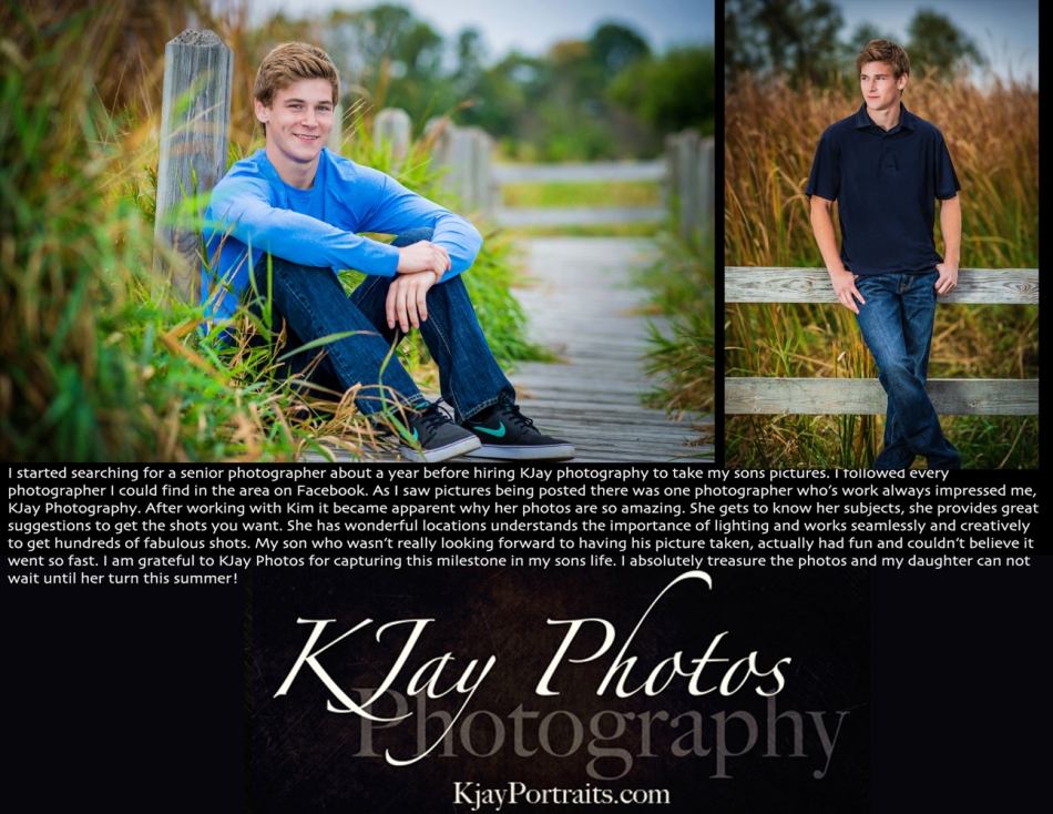 KJ Photography Review