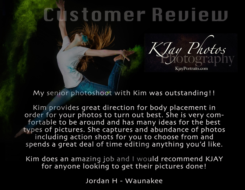 K Jay Photos Photography, Madison WI Photographer Reviews