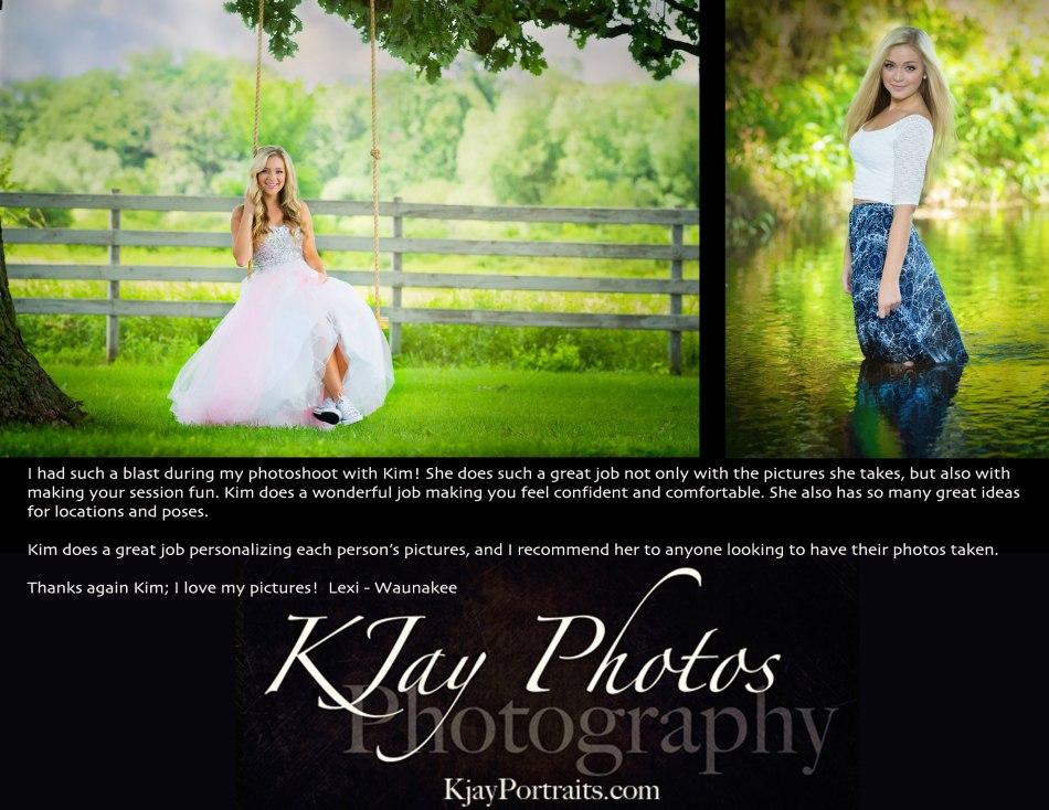 Waunakee WI Photographer, K Jay Photos Photography Review