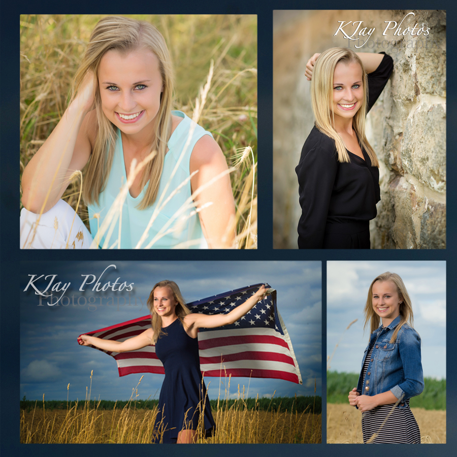 madison wi photographer senior portraits